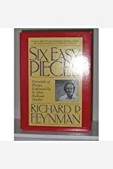 Six Easy Pieces - Essentials of Physics Explained by Its Most Brilliant Teacher CD