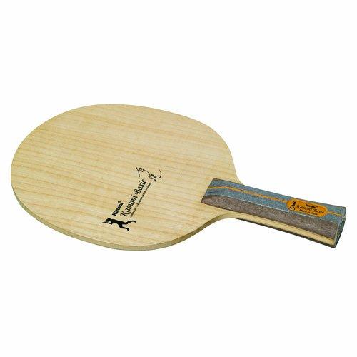 (送料無料)Nittaku(ニッタク)卓球 卓球ラケット 佳純ベーシック NE6839