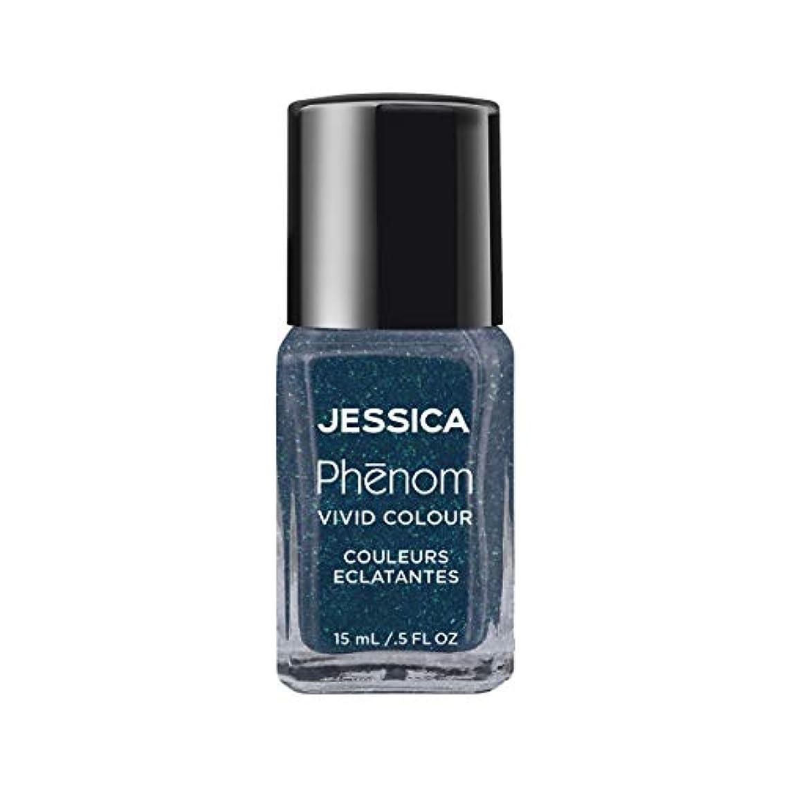 誤気取らない接続詞Jessica Phenom Nail Lacquer - Starry Night - 15ml / 0.5oz