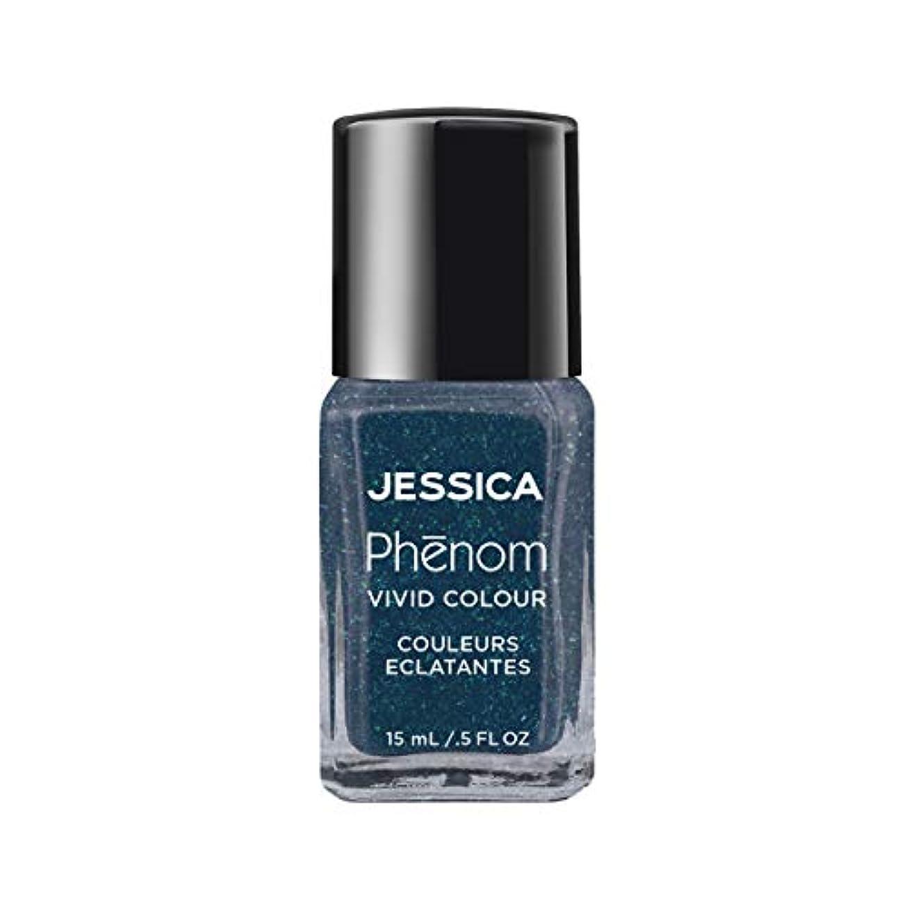 コストスケッチ四Jessica Phenom Nail Lacquer - Starry Night - 15ml / 0.5oz