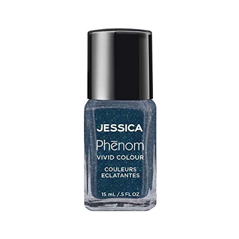 伝染性報酬任命Jessica Phenom Nail Lacquer - Starry Night - 15ml / 0.5oz