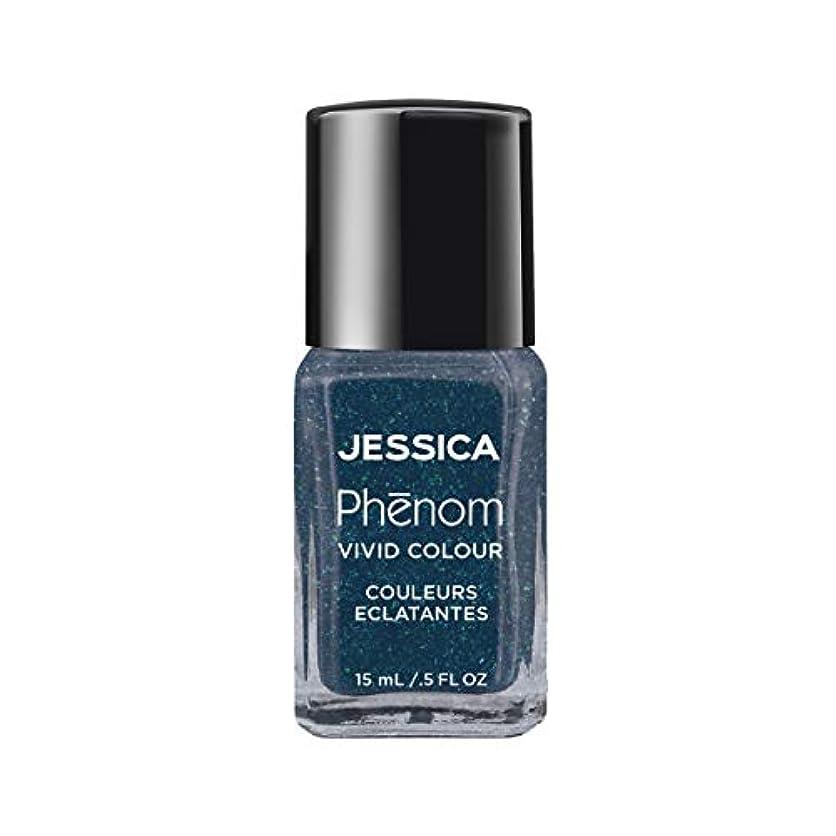 品ペッカディロペースJessica Phenom Nail Lacquer - Starry Night - 15ml / 0.5oz