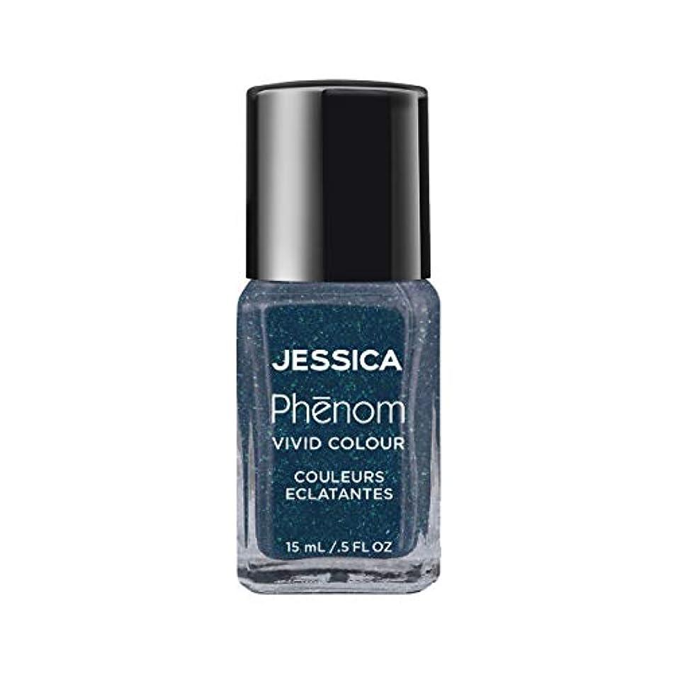 モスクプットサミットJessica Phenom Nail Lacquer - Starry Night - 15ml / 0.5oz