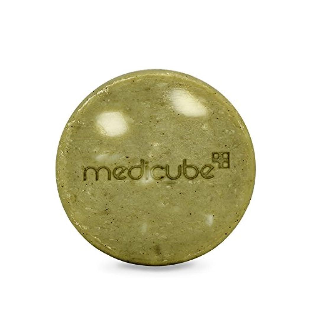 ピーク必要ない政治的[Medicube]Red Body Bar / メディキューブレッドボディバー / 正品?海外直送商品 [並行輸入品]