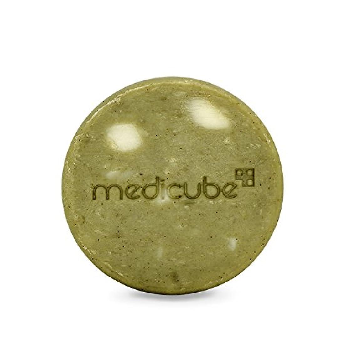 ペースト自治変動する[Medicube]Red Body Bar / メディキューブレッドボディバー / 正品?海外直送商品 [並行輸入品]