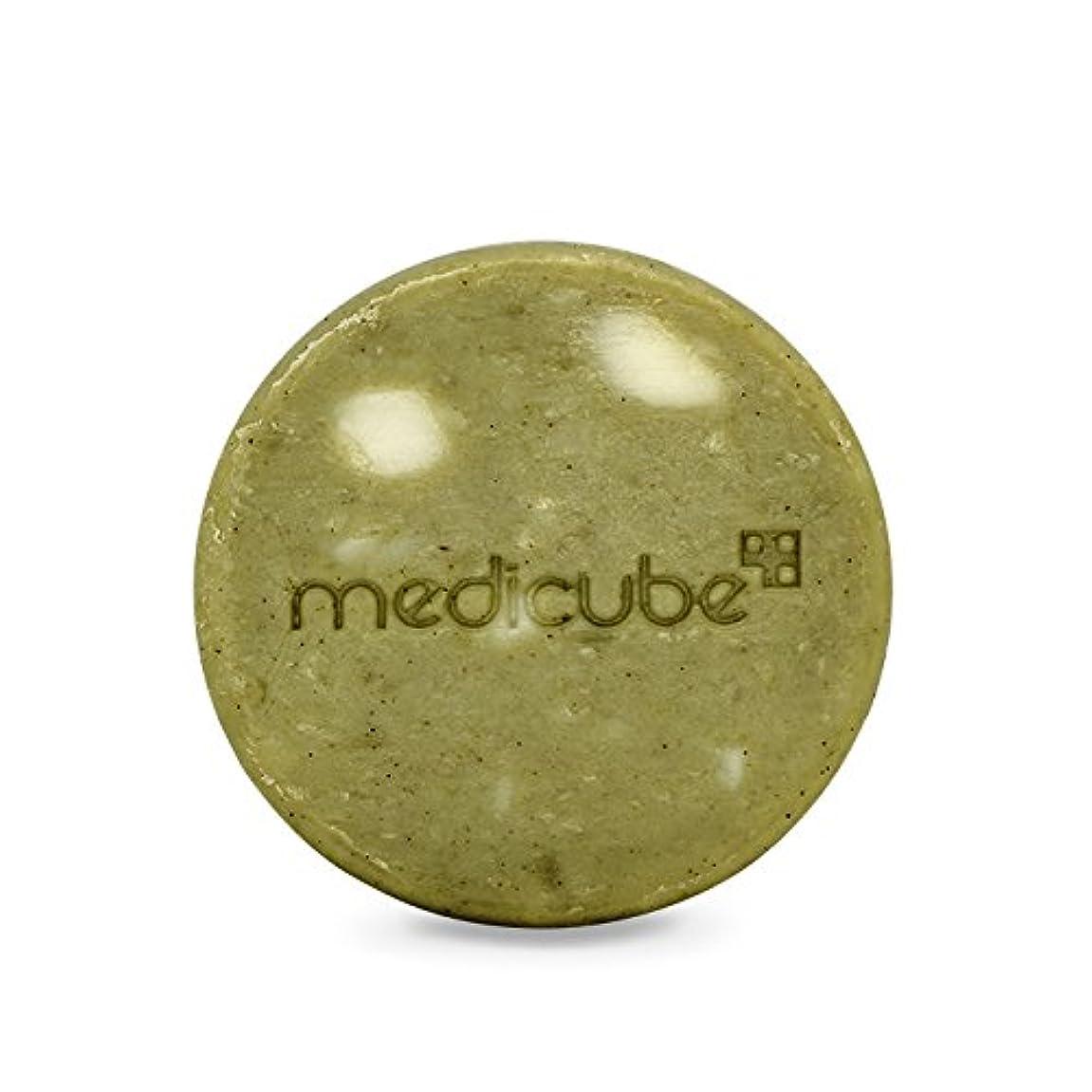 バランスのとれた振動する雄弁な[Medicube]Red Body Bar / メディキューブレッドボディバー / 正品?海外直送商品 [並行輸入品]