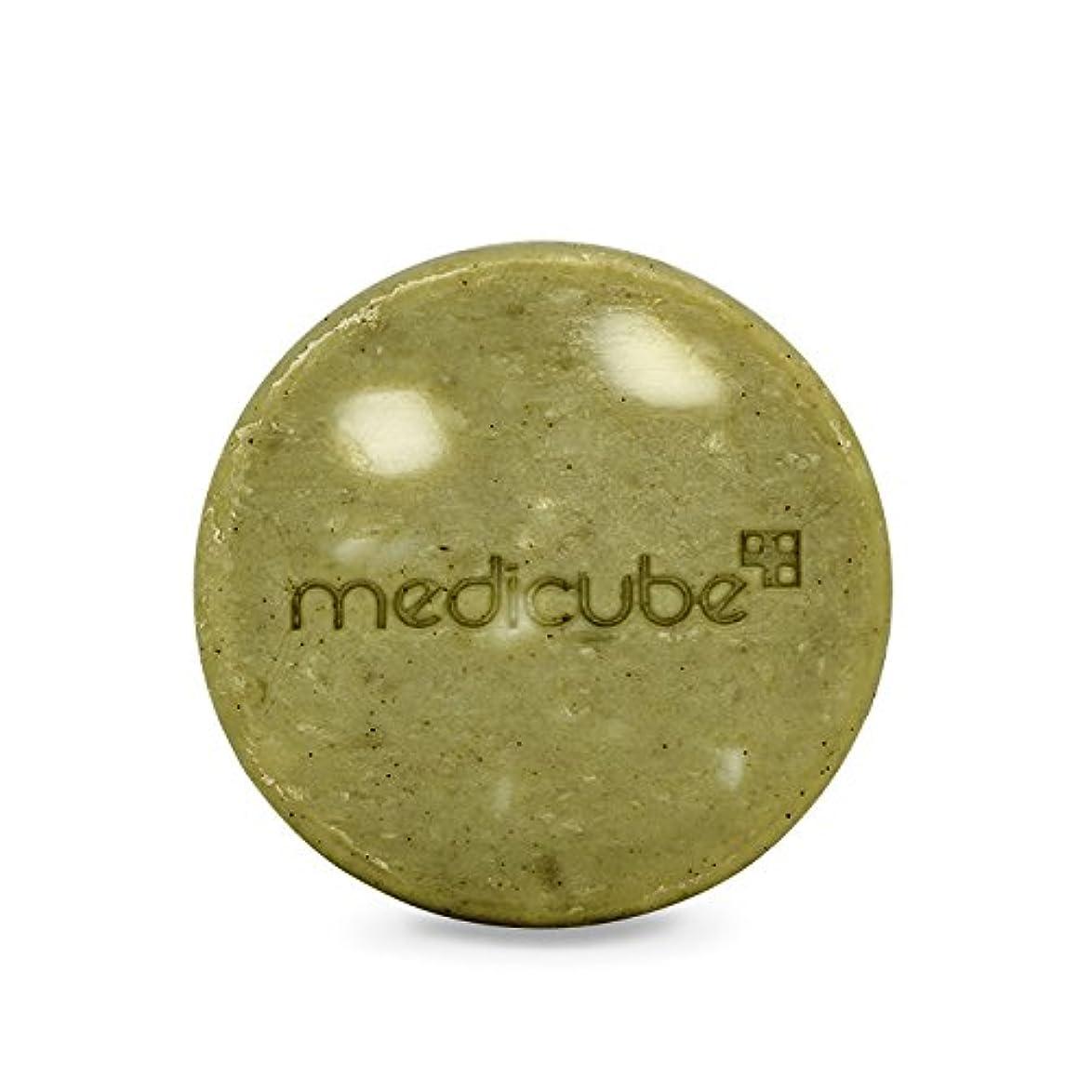ポップサラミ病な[Medicube]Red Body Bar / メディキューブレッドボディバー / 正品?海外直送商品 [並行輸入品]