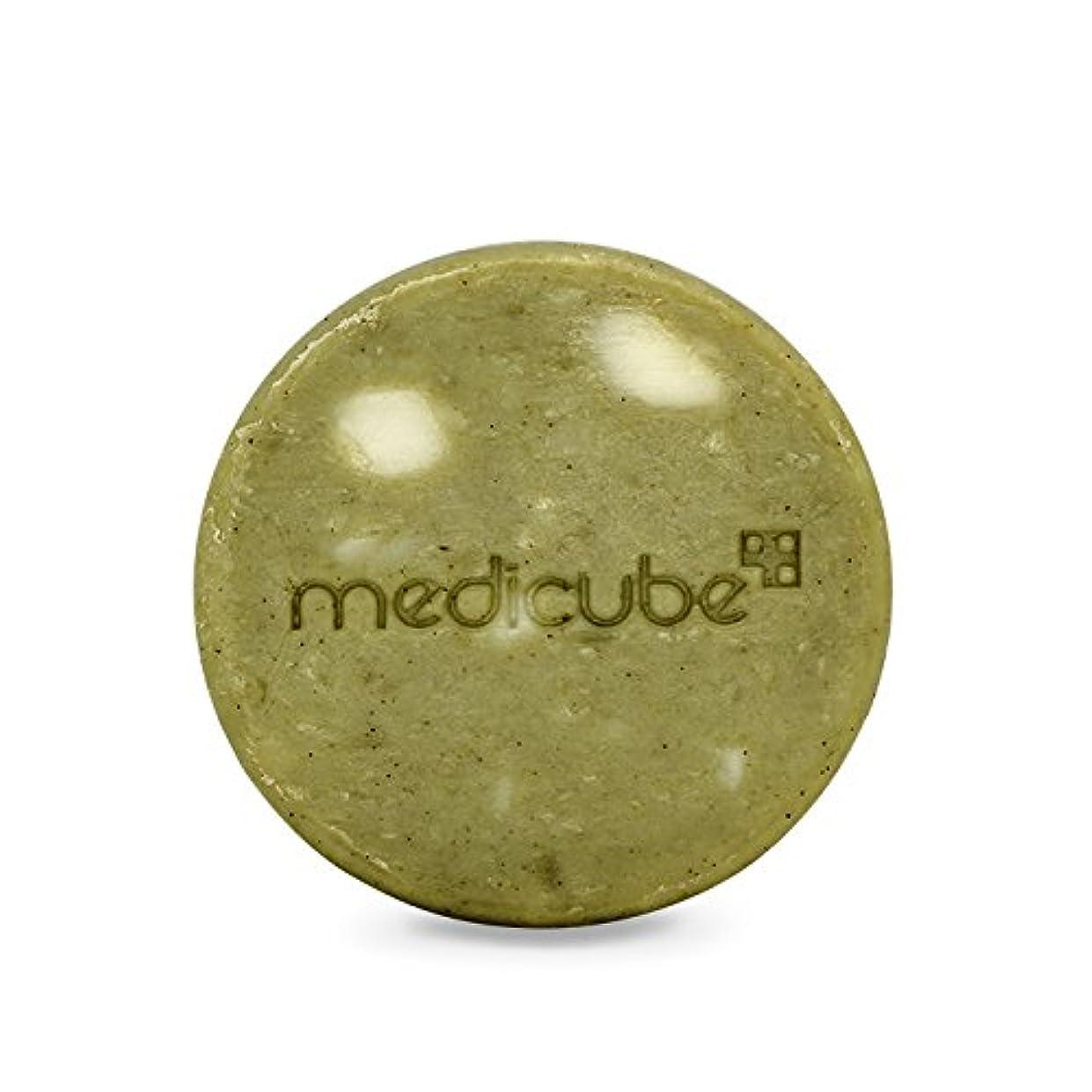 債務者伝導率ボウリング[Medicube]Red Body Bar / メディキューブレッドボディバー / 正品?海外直送商品 [並行輸入品]