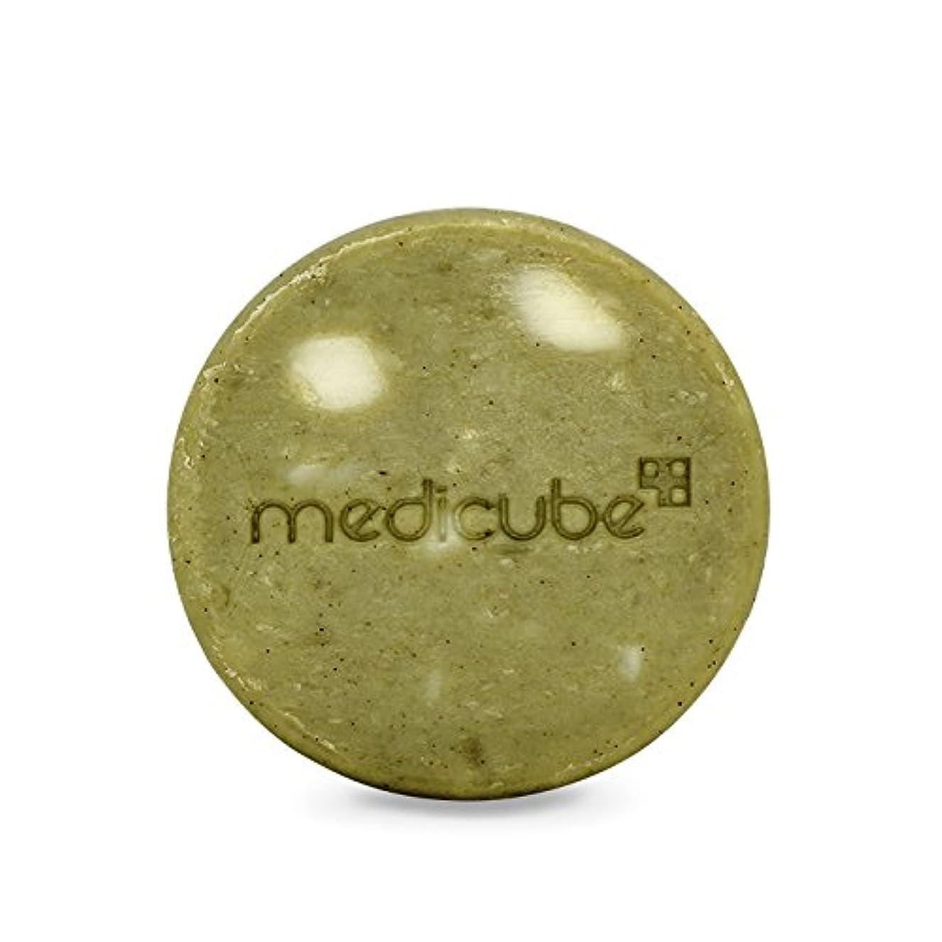 耐えられる住所ムス[Medicube]Red Body Bar / メディキューブレッドボディバー / 正品?海外直送商品 [並行輸入品]