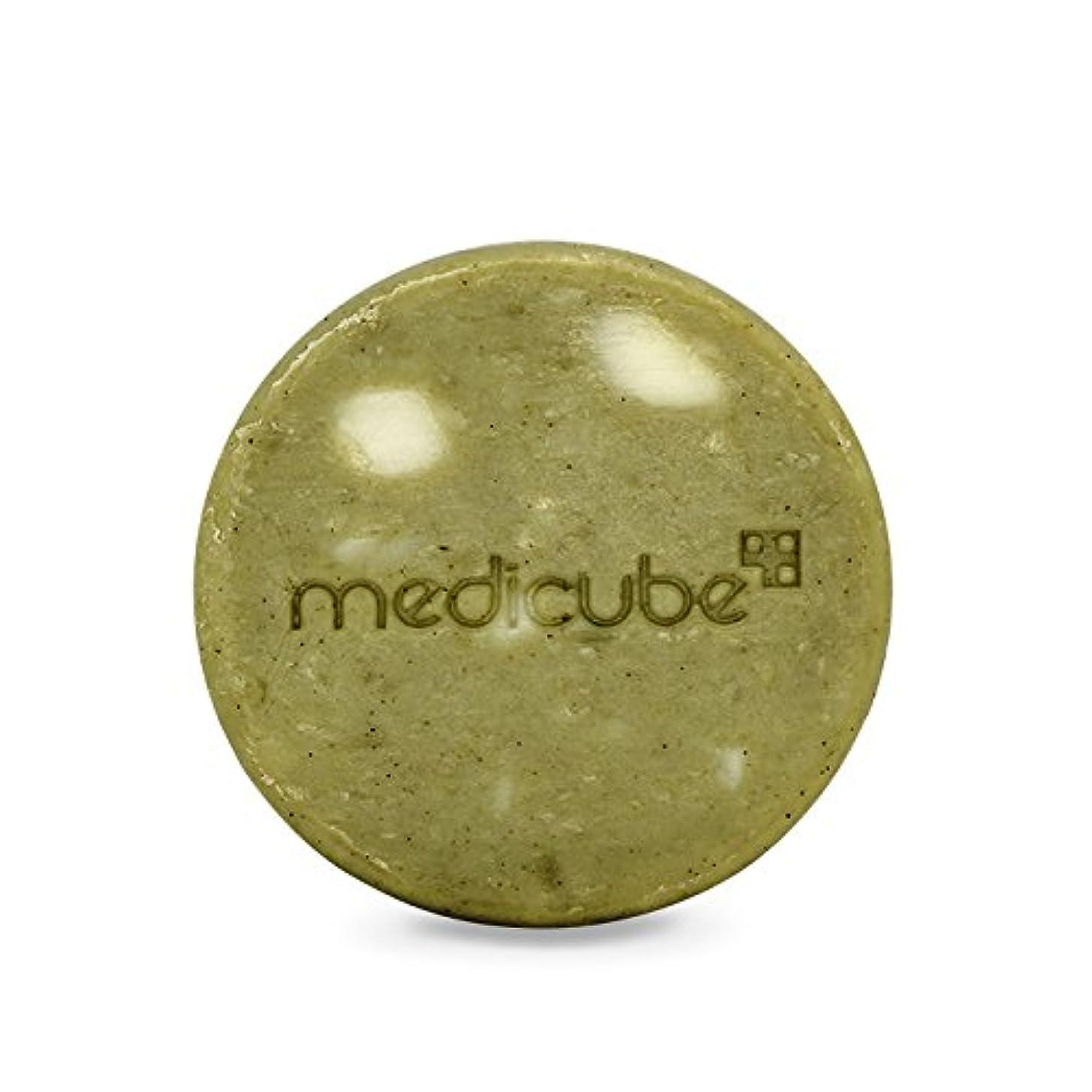 砂利ワーム舗装する[Medicube]Red Body Bar / メディキューブレッドボディバー / 正品?海外直送商品 [並行輸入品]