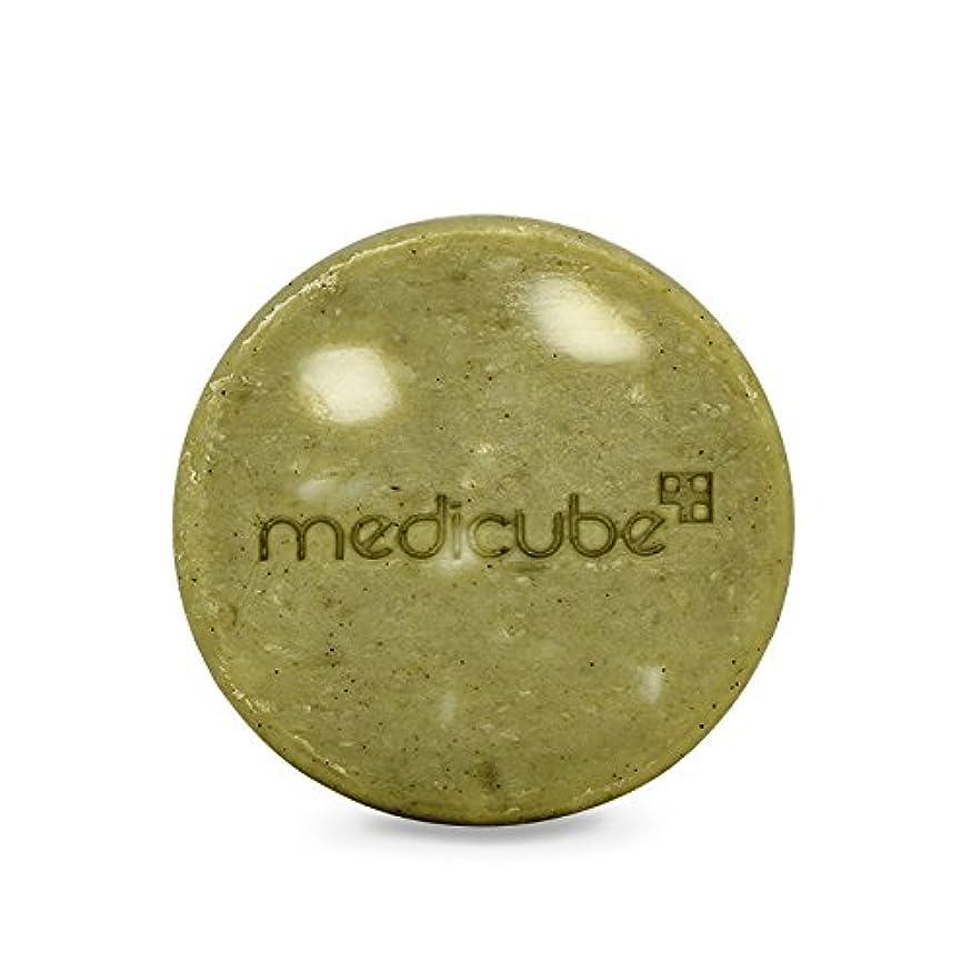 ロッド前方へ人差し指[Medicube]Red Body Bar / メディキューブレッドボディバー / 正品?海外直送商品 [並行輸入品]