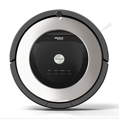 iRobot Roomba 自動掃除機ルンバ875A シルバー 【日本仕様正規品】 875A