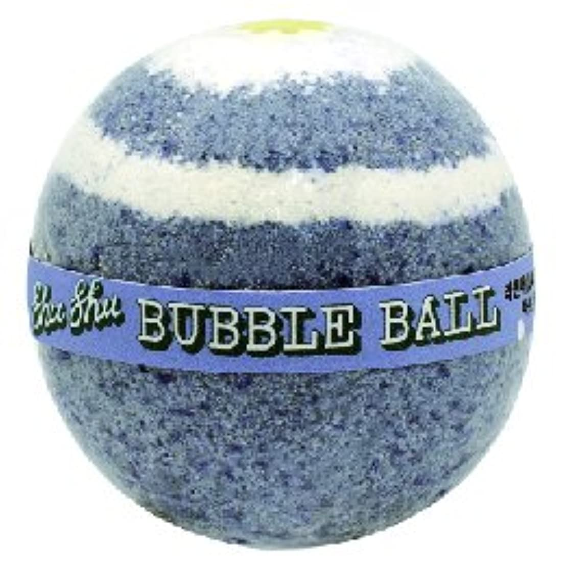 コンパスバランスのとれた酸化するKDシュシュバブルボール (ラベンダー)