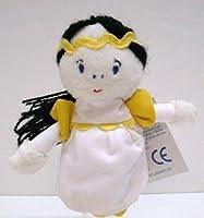 Fairytale Snow White Finger Puppet [並行輸入品]