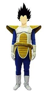 ドラゴンボールZ べジータ戦闘服