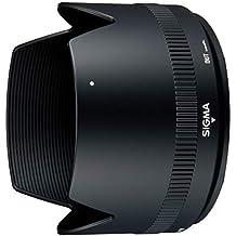 Sigma 5000569 LH850-03 for 85mm f/1.4 EX DG HSM Lens Hoods, Black