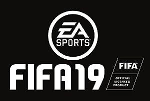 FIFA 19 STANDARD EDITION - Switch (【予約特典】デジタルコンテンツダウンロードコード(ジャンボプレミアゴールドパック5個(1 × 5週間)+Cristiano Ronaldo 7試合FUTレンタル+スペシャルエディションFUTユニフォーム) 同梱)