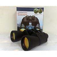 Vivitar 7 x 50双眼鏡倍率UVコーティングOptics