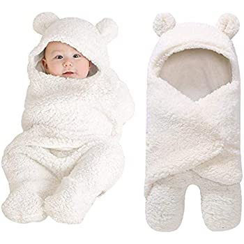 TINYPONY ベビー寝袋 ベビースリーパー おくるみ  出産祝い 赤ちゃん 新生児 足付き2018新作 高品質