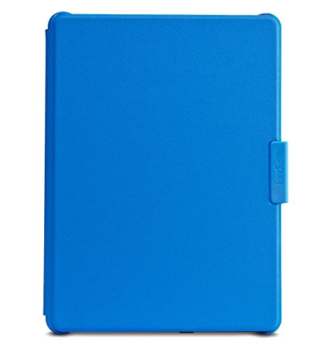 Amazon純正 Kindle(第8世代)用保護カバー ブルー