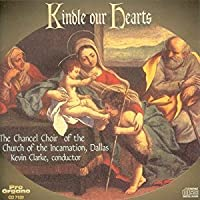 Kindle Our Hearts