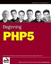 Beginning PHP5 (Programmer to Programmer)