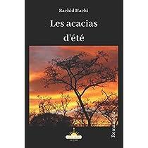 Les acacias d'été: Une enquête de l'inspecteur Mahad