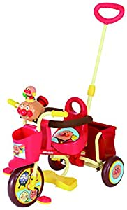 おでかけ三輪車 わくわくアンパンマンごう ピース 0221