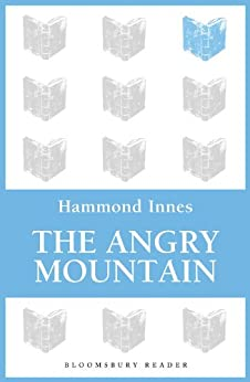 The Angry Mountain by [Innes, Hammond]