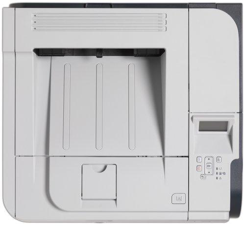HP LaserJet Enterprise P3015x Imprimante N&B recto-verso laser A4 1200 ppp x 1200 ppp jusqu'à 40 ppm capacit é : 1100 feuilles USB, 1000Base-T