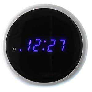 LEDバスクロック リラクロ BC-143 ブルー