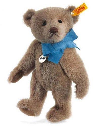 """Steiff(シュタイフ)製Classic Teddy Bear Caramel """"クラシック テディベア キャラメル"""" 25cm"""