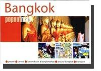 バンコク、タイPopoutマップ