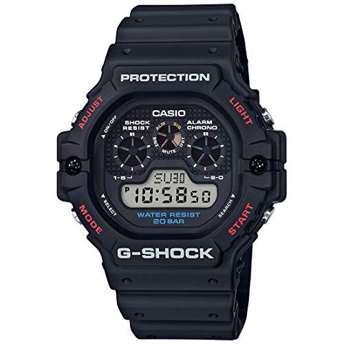 e0767dca68 CASIO カシオ G-SHOCK Gショック ジーショック DW-5900-1 : Amazon・楽天・ヤフー等の通販価格比較 [最安値.com]