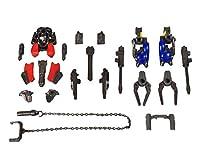 DNA DESIGN DK-22 SS58 SS63 SS68 Upgrade Kits