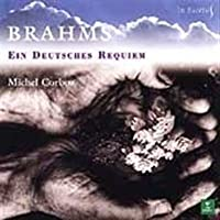 Brahms;German Requiem