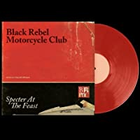 Specter At The Feast (Limited Transparent Red Vinyl)