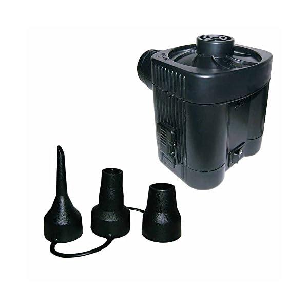 ドウシシャ 電動ポンプ 電池式の商品画像