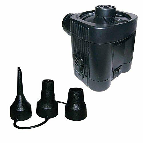ドウシシャ 電動ポンプ 電池式...