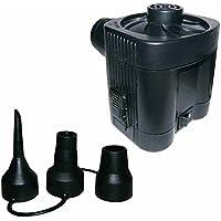 ドウシシャ 電動ポンプ 電池式