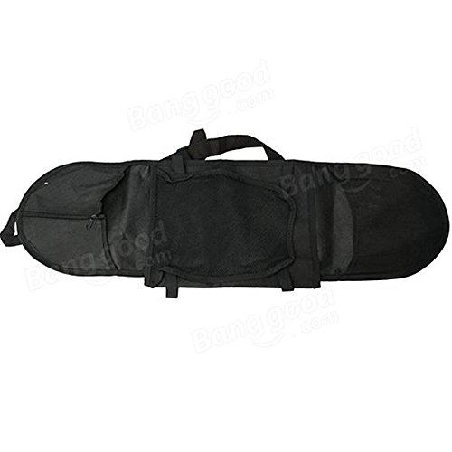 Skateboard Carry Bag - Kids Skateboard Bag - Skateboard Carrying Bag Backpack Straps Rucksack with 81 * 21cm (Skateboard Bag Backpack)