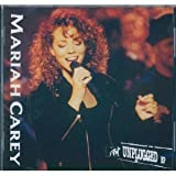 MTV Unplugged EP: Mariah Carey - VISION OF LIVE