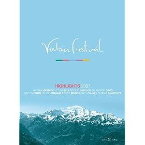 Verbier Festival: Highlights 2007 [DVD] [Import]