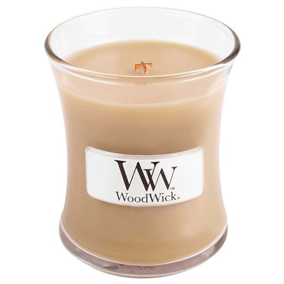 興奮ミシン変更Woodwick 98250 At The Beach Candle