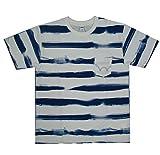 EDWIN(エドウィン) ボーダーTシャツ 半袖 メンズ ET5564