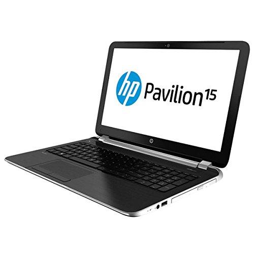 HP 15.6 型 ノートパソコン 【 windows 8.1 / 64bit / Core i 3 / 4GB / 500GB / 1.8GHz / テンキー / webカメラ 】 Pavilion 15-n212TU G0A15PA-AAEQ
