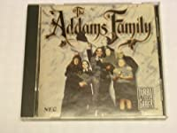 The Addams Family Turbo Grafx Cd Duo Nec 16 [並行輸入品]