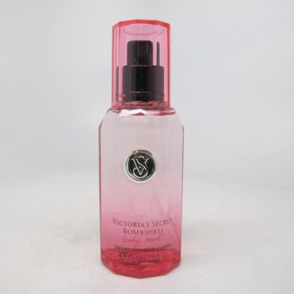 氷頬処方するBombshell (ボム シェル) 2.5 oz (75ml) Body Mist by Victoria Secret for Women[海外直送品]