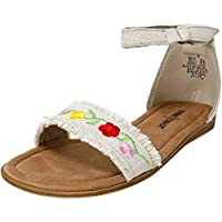 Minnetonka Girl's, Evie Sandals
