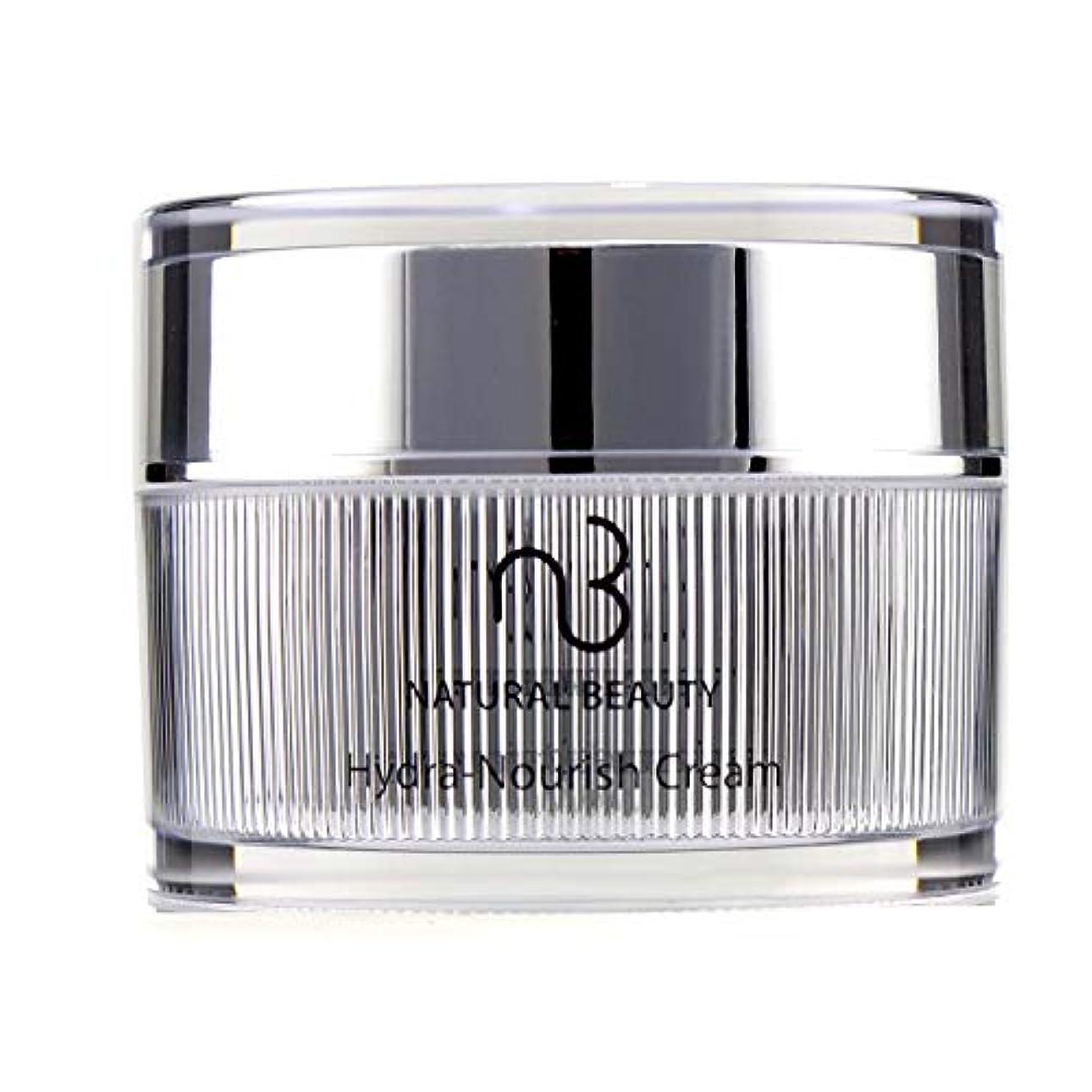 王子貫入野ウサギ自然の美 ハイドラナリッシュクリーム Natural Beauty Hydra-Nourish Cream 30ml/1oz並行輸入品